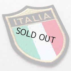 画像2: エンブレムワッペン イタリア国旗